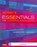 Mosby s Essentials for Nursing Assistants   Text and Workbook Package PDF