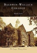 Baldwin-Wallace College