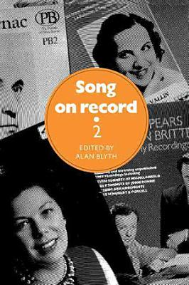 Song on Record  Volume 2 PDF