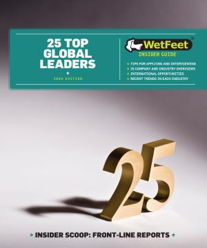 25 Top Global Leaders PDF