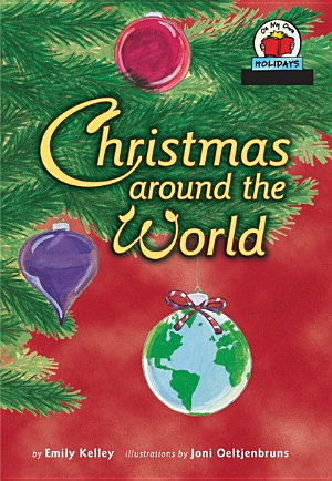 Christmas around the World  Revised Edition