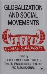 Globalization and Social Movements
