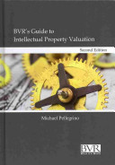 BVR s Guide to Intellectual Property Valuation PDF