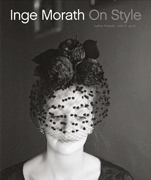 Download Inge Morath  On Style Book
