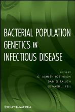 Bacterial Population Genetics in Infectious Disease PDF