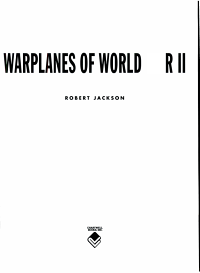 Warplanes of World War II PDF