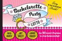 Bachelorette Party Lotto