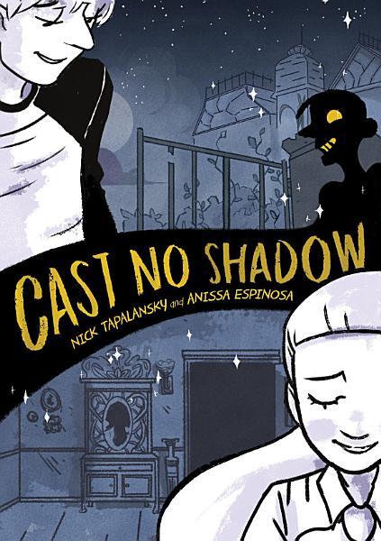 Download Cast No Shadow Book