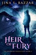 Heir of Fury