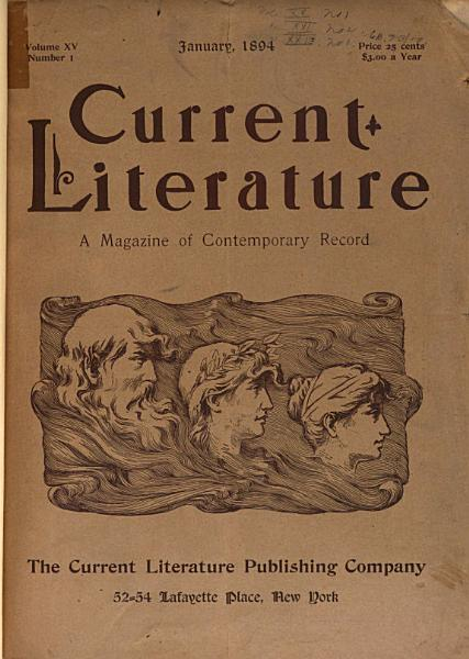 Download Current Opinion     Book