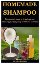 Homemade Shampoo PDF