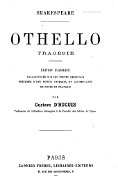 Othello: tragédie