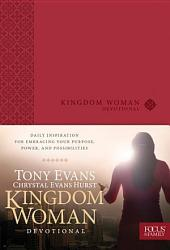 Kingdom Woman Devotional Book PDF