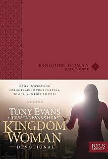Kingdom Woman Devotional Book