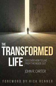 Transformed Life Book