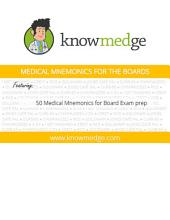 Knowmedge Medical Mnemonics for the Boards
