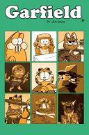 Garfield Vol  9  His Nine Lives PDF