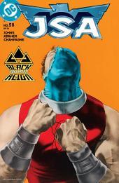 JSA (1999-) #58