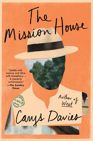 Download The Mission House Book