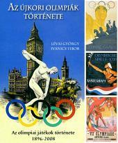 Az újkori olimpiák története 7. rész: (2000-2008)