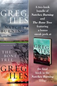 Natchez Burning   Bone Tree Bundle Book