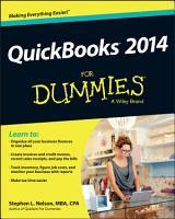 QuickBooks 2014 For Dummies PDF