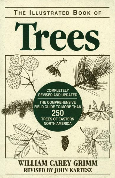Download Illustrated Book of Trees Book