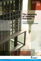 The Meaning of Dwelling Features PDF
