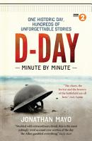 D Day Minute By Minute PDF