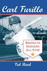 Carl Furillo Brooklyn Dodgers All Star Book PDF