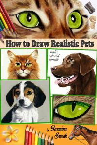 How to Draw Realistic Pets PDF