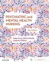 Psychiatric & Mental Health Nursing: Edition 4