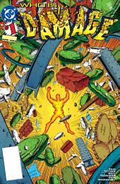 Damage (1994-1995) #1