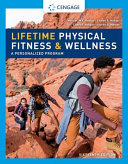 Lifetime Physical Fitness and Wellness Book