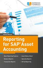 Reporting for SAP Asset Accounting PDF