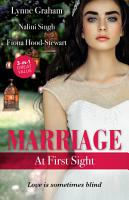Marriage At First Sight PDF