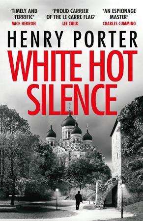 White Hot Silence PDF