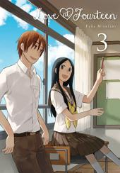 Love at Fourteen: Volume 3