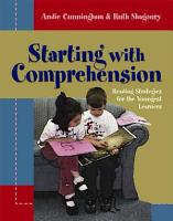 Starting with Comprehension PDF