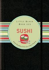 Little Black Book des Sushi