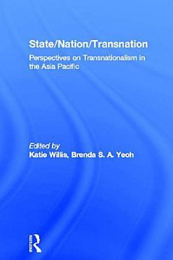 State Nation Transnation PDF