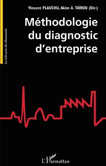 M  thodologie du diagnostic d entreprise PDF