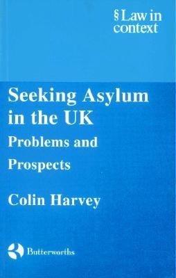 Seeking Asylum in the UK