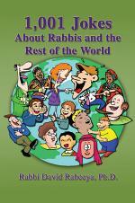 1,001 Jokes About Rabbis