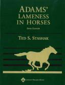 Adams  Lameness in Horses PDF