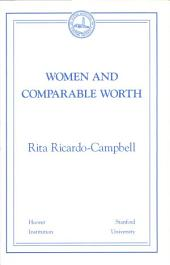 Women and Comparable Worth: Volume 38, Issue 9