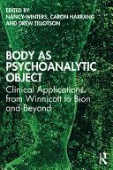 Body as Psychoanalytic Object