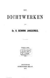 De dichtwerken van Dr. R. Bennink Janssonius: Volume 2