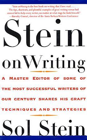 Stein On Writing PDF