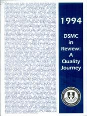DSMC in Review PDF